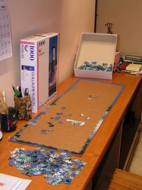 mi puzzle
